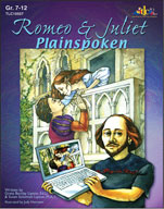 Romeo & Juliet (Enhanced eBook)
