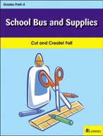 School Bus and Supplies