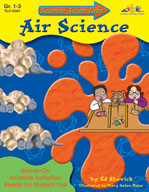 Science Action Labs Air Science (Enhanced eBook)