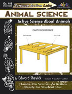 Science Action Labs Animal Science