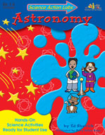 Science Action Labs Astronomy (Enhanced eBook)