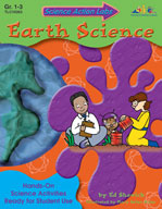 Science Action Labs Earth Science (Enhanced eBook)
