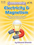 Science Action Labs Electricity and Magnetism