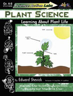 Science Action Labs Plant Science (Enhanced eBook)