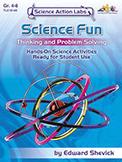 Science Action Labs Science Fun (Enhanced eBook)