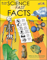 Science Fast Facts (Enhanced eBook)
