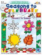 Seasons to Celebrate: January to Summer