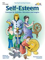 Self-Esteem (Enhanced eBook)