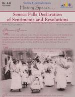 Seneca Falls Declaration of Sentiments and Resolutions (Enhanced eBook)