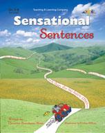 Sensational Sentences (Enhanced eBook)