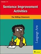 Sentence Improvement Activities