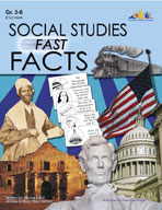 Social Studies Fast Facts (Enhanced eBook)