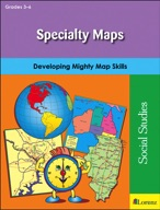 Specialty Maps