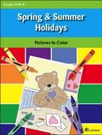 Spring & Summer Holidays