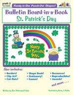 St. Patrick's Day (Enhanced eBook)