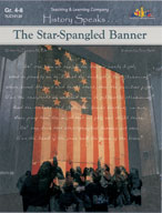 Star Spangled Banner (Enhanced eBook)