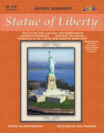 Statue of Liberty (Enhanced eBook)