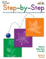 Step-by-Step - Grades 3-4 (Enhanced eBook)