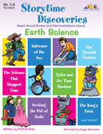 Storytime Discoveries: Earth Science (Enhanced eBook)