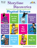 Storytime Discoveries: Physical Science