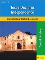 Texas Declares Independence