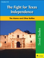 The Fight for Texas Independence