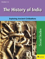 The History of India