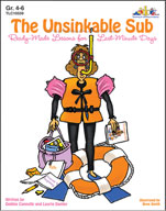 The Unsinkable Sub (Enhanced eBook)