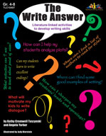 The Write Answer