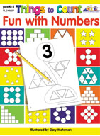 Things to Count: Fun with Numbers (Enhanced eBook)