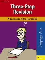 Three-Step Revision