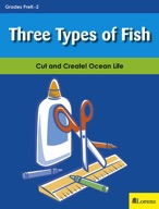 Three Types of Fish