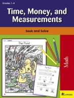 Time, Money, and Measurements