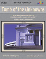 Tomb of the Unknowns (Enhanced eBook)
