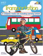Transportation (Enhanced eBook)