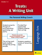 Treats: A Writing Unit