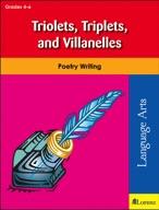 Triolets, Triplets, and Villanelles