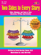 Two Sides to Every Story (Enhanced eBook)