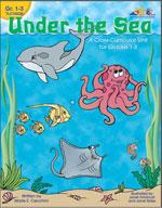 Under the Sea (Enhanced eBook)