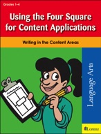 Using the Four Square for Content Applications in Grades 1-4