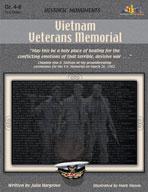 Vietnam Veterans Memorial (Enhanced eBook)