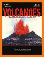 Volcanoes (Enhanced eBook)