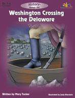 Washington Crossing the Delaware (Enhanced eBook)