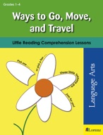 Ways to Go, Move, and Travel