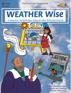 Weather Wise! (Enhanced eBook)