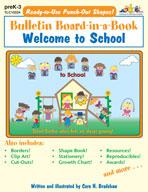 Welcome to School (Enhanced eBook)