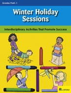 Winter Holiday Sessions