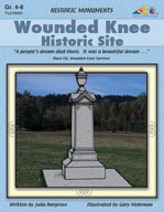 Wounded Knee Historic Site (Enhanced eBook)