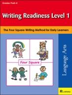 Writing Readiness Level 1