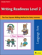 Writing Readiness Level 2